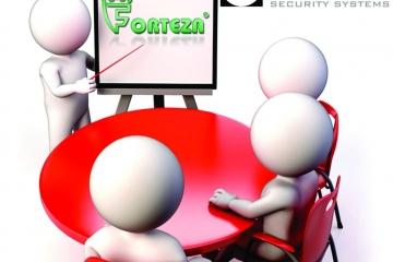 FORTEZA UAB kartu su RAK LTD organizavo mokymus Sofijoje, Bulgarijoje.