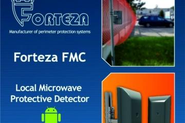 FORTEZA FMC для Android устройств