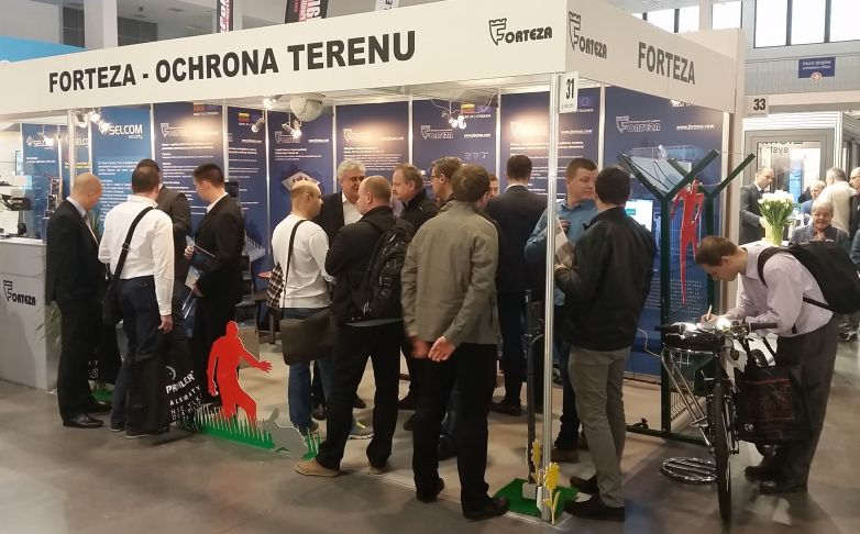 Results of SECUREX, POZNAN international security fair